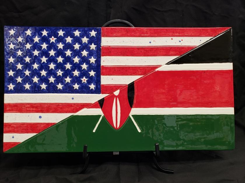 Kenyan-American